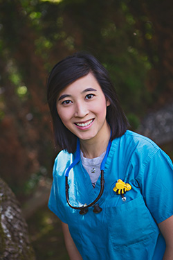 Dr. Janice Duong - Pediatric Dentist in Mission, Yellowknife and Whitehorse