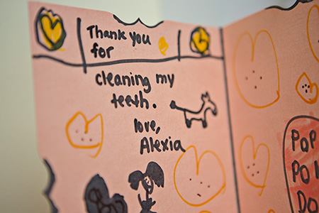 Special letter - Pediatric Dentist in Mission, Yellowknife and Whitehorse